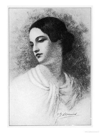 Learned Virginia portrait