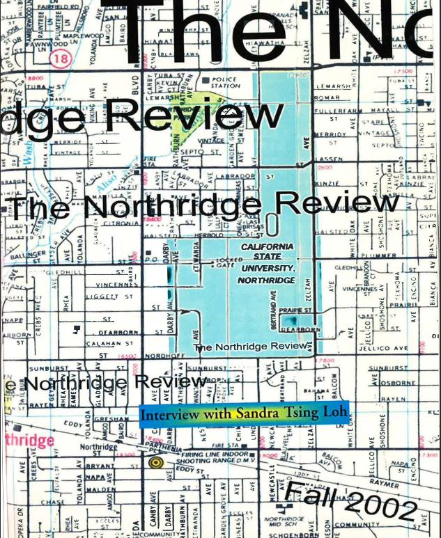 northridge review