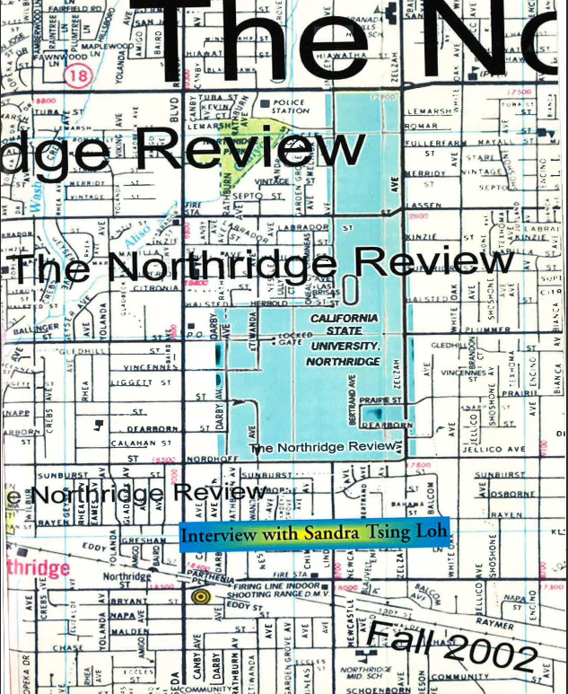 northridge review