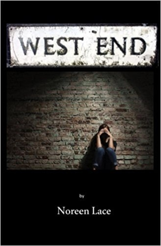 west end cover