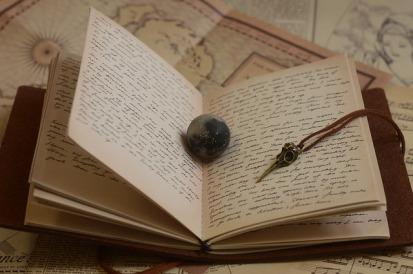 writing+ritual+
