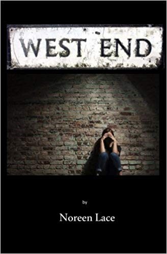 cover of west end