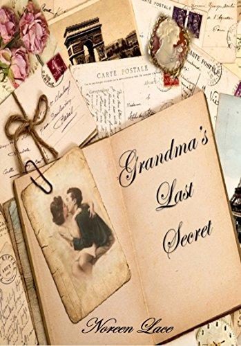 grandmas last secret cover