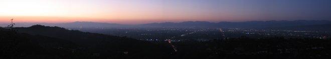 San_Fernando_Valley_from_Mulholland_Dr
